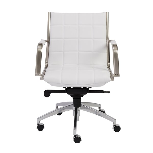Tillery Desk Chair by Latitude Run