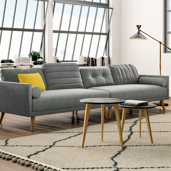 Eli Modular Sofa by Corrigan Studio