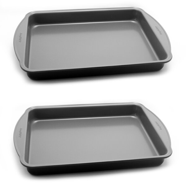 Earthchef Oblong Pans by BergHOFF International