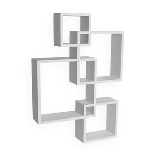 White Dvd Shelf | Wayfair