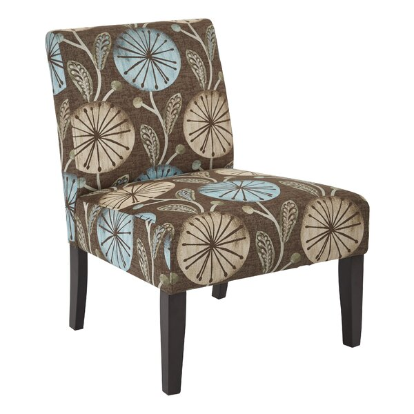 Barhill Slipper Chair by Andover Mills