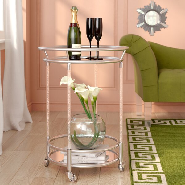 Surrey Bar Cart by Mercer41