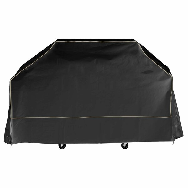 Grill Cover - Fits up to 65 by Mr. Bar-B-Q
