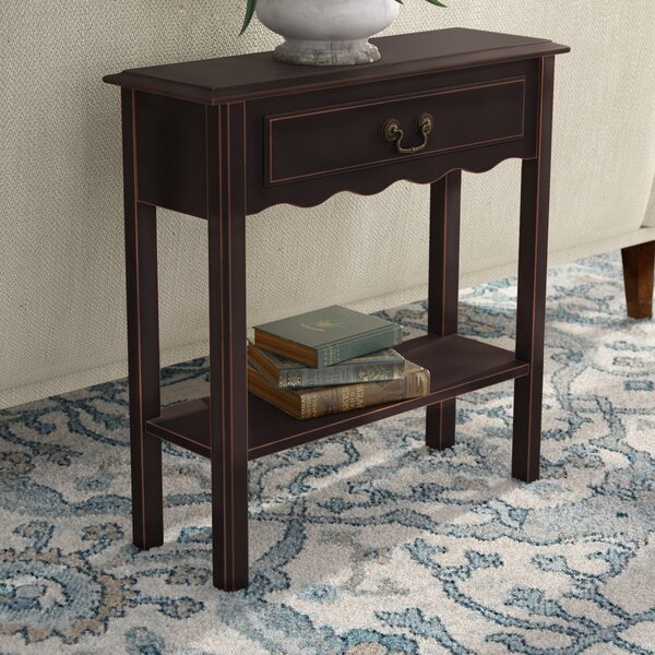 Review Detweiler Console Table