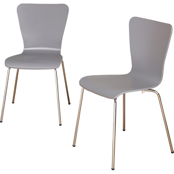 Bargain Carter Dining Chair (Set Of 2) By Hashtag Home Top Reviews