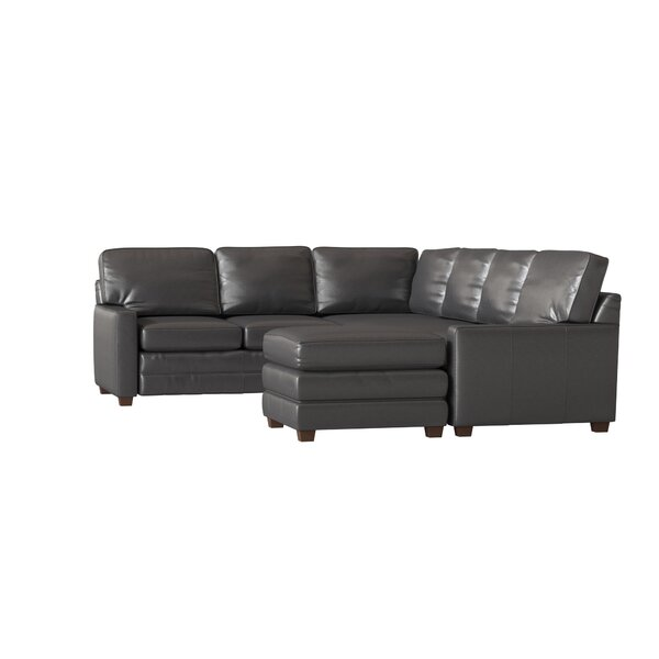 Home & Outdoor U-Shaped Sectional