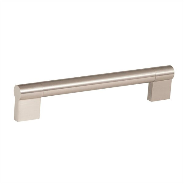 Kontur 6 3/10 Center Bar Pull by Amerock