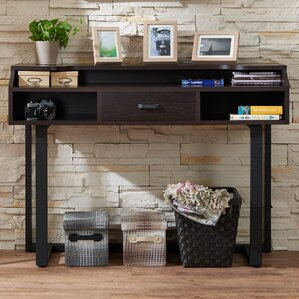 Millgrove Console Table by Darby Home Co