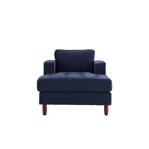 Eastep Chaise Lounge by George Oliver