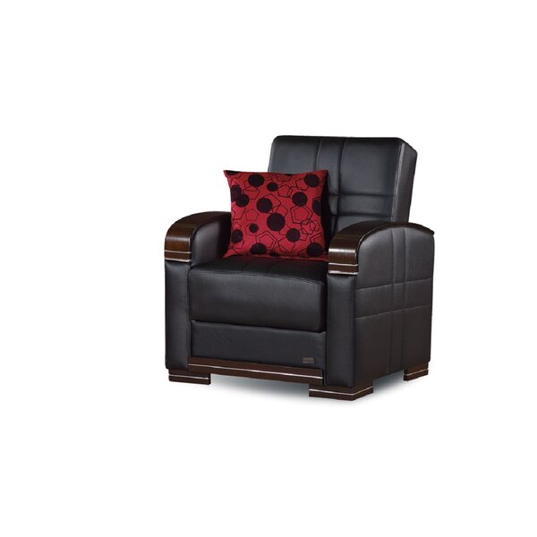 Bronx Armchair by Beyan Signature
