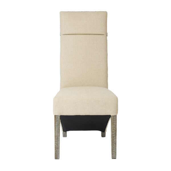 Special Upholstered Dining Chair by Furniture Classics