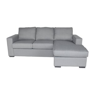 osby chaise reversible sectional