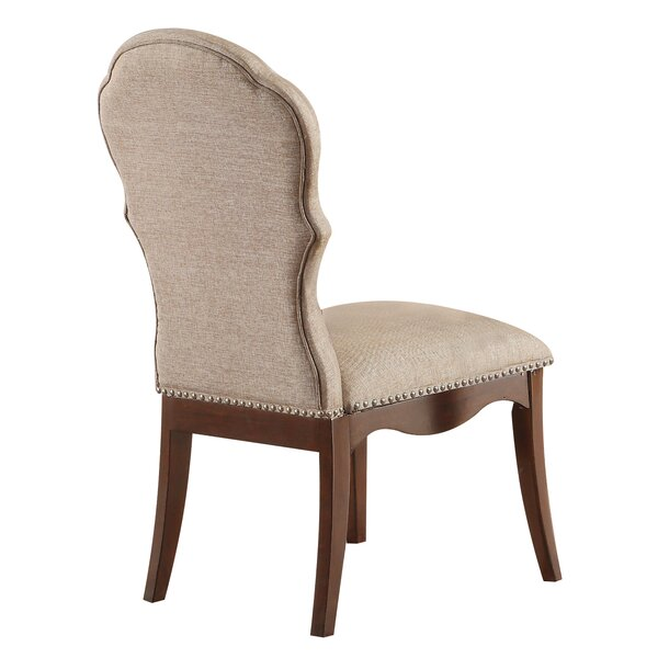 Bargain Alhambra Side Chair (Set Of 2) By Astoria Grand Great price