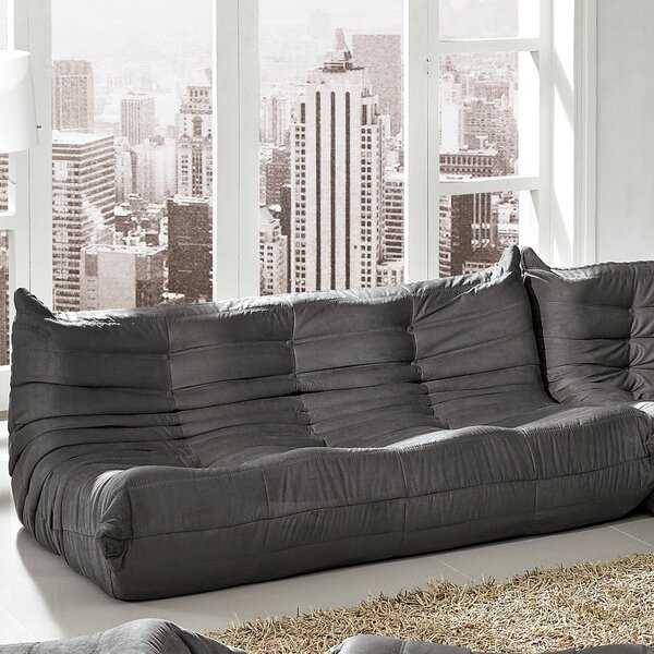 Waverunner Sofa by Modway