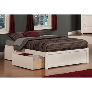 Storage Beds You\'ll Love | Wayfair