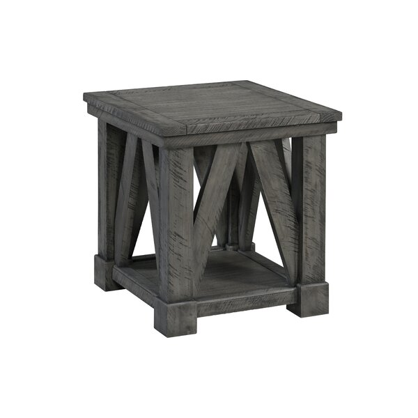 Tandy End Table By Gracie Oaks