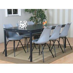 Essgruppe Bracy mit 6 Stühlen von ModernMoments