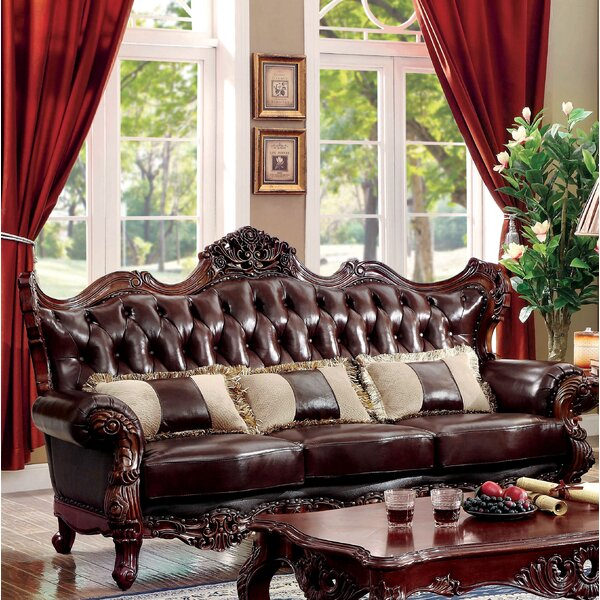 Excellent Reviews Dourney Sofa by Astoria Grand by Astoria Grand
