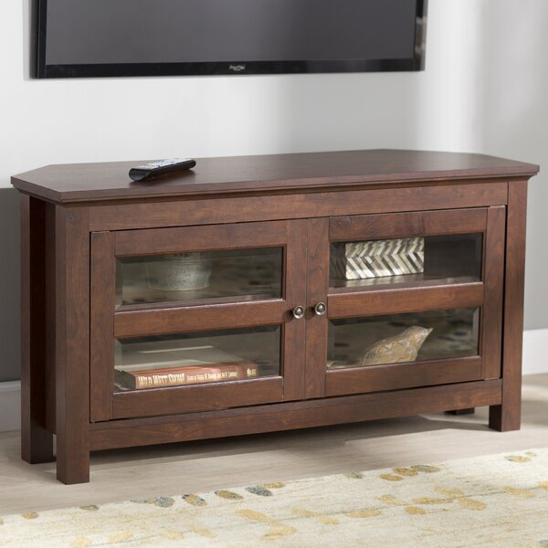 Galbraith TV Stand for TVs up to 60 by Alcott Hill