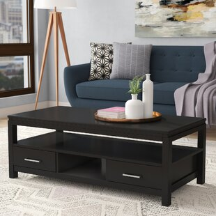 Delavan Coffee Table Zipcode Design