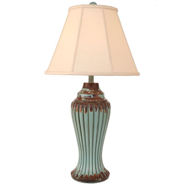 Casual Living 30 Table Lamp by Coast Lamp Mfg.