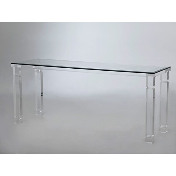 Angelina Console Table by Muniz