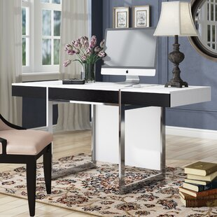 Kiam Modern Executive Desk