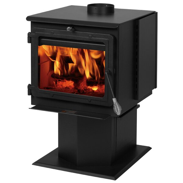 Direct Vent Wood Burning Stove by England's Stove Works England's Stove Works