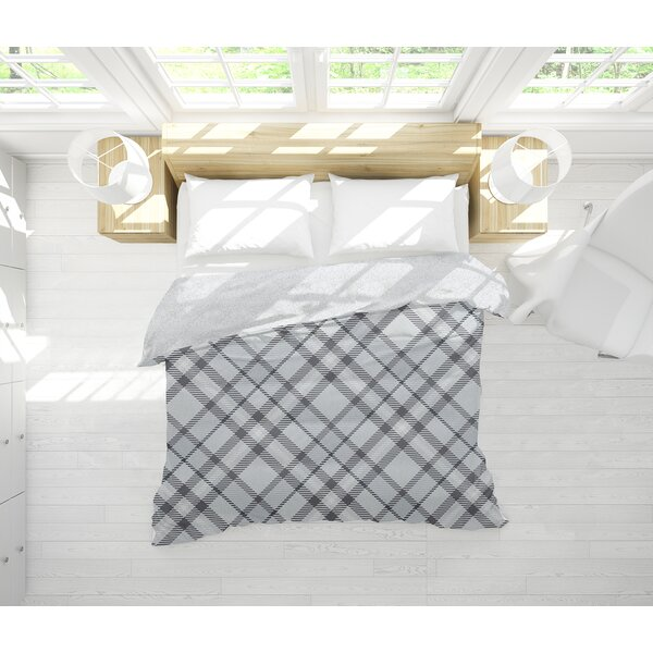 Ayers Village Gracie Oaks Single Reversible Comforter Set