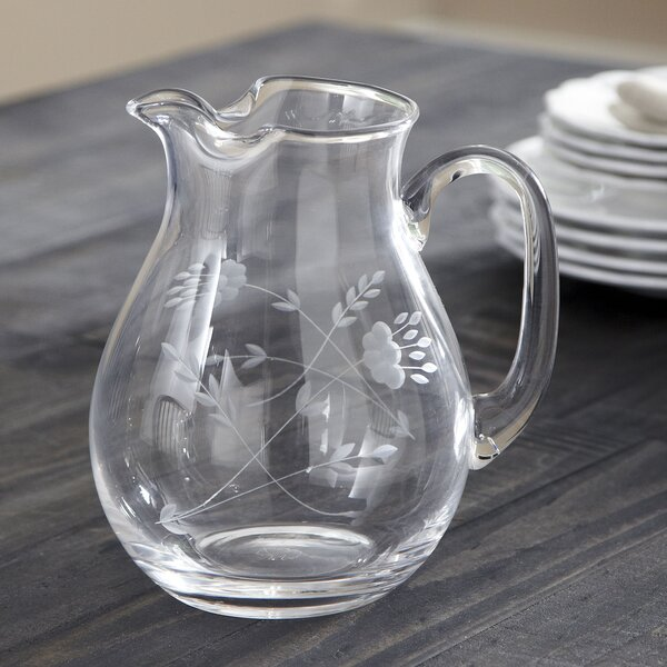 Eckhart 90 Oz. Pitcher by Birch Lane™