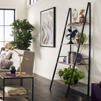 ClosetMaid Ladder Bookcase & Reviews   Wayfair