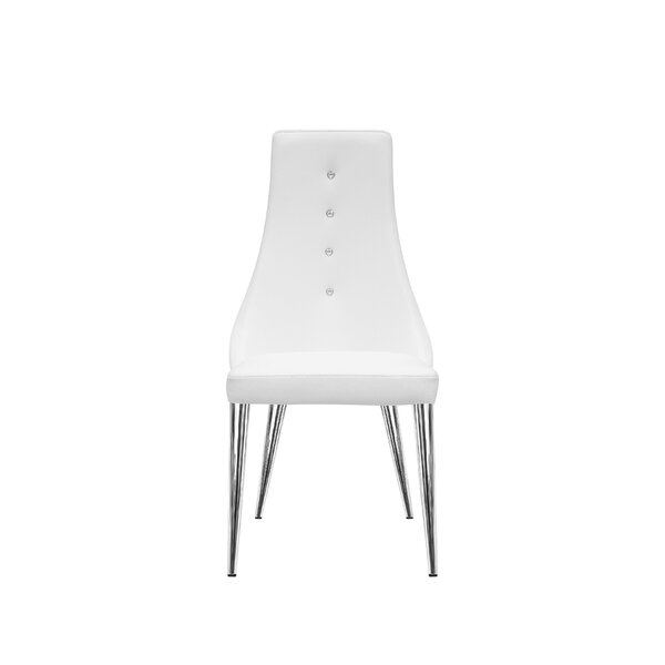 Buckley Side Chair (Set of 2) by Wade Logan