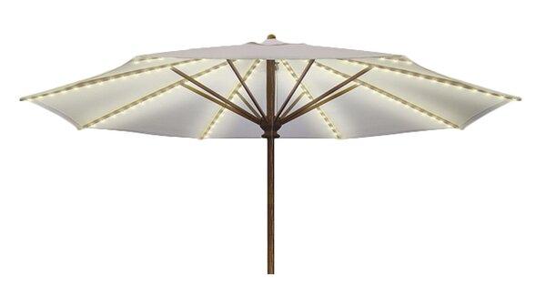 Amargeti Patio Umbrella Lighting System by Bay Isle Home