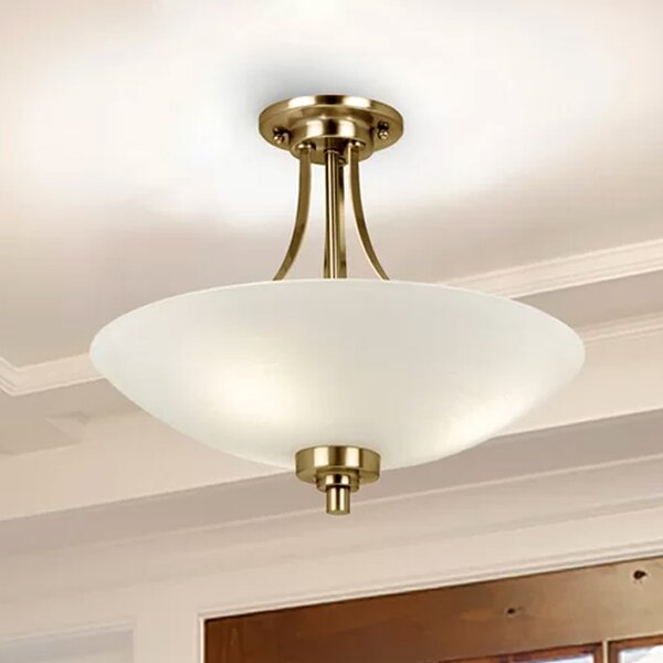 Ceiling Lights Pendant Amp Flush Lighting Wayfair Co Uk