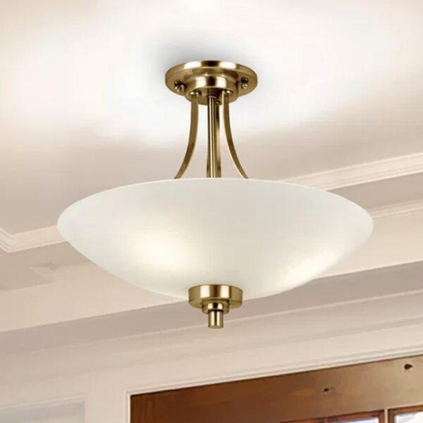 Ceiling Lights Pendant Amp Flush Lighting Wayfair Co Uk