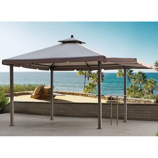 Replacement Canopy For Double Roof Gazebo