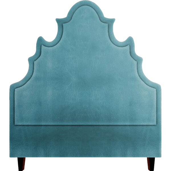 Sophie Upholstered Panel Headboard by My Chic Nest My Chic Nest