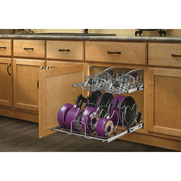 Roll Out Kitchen Shelves | Wayfair