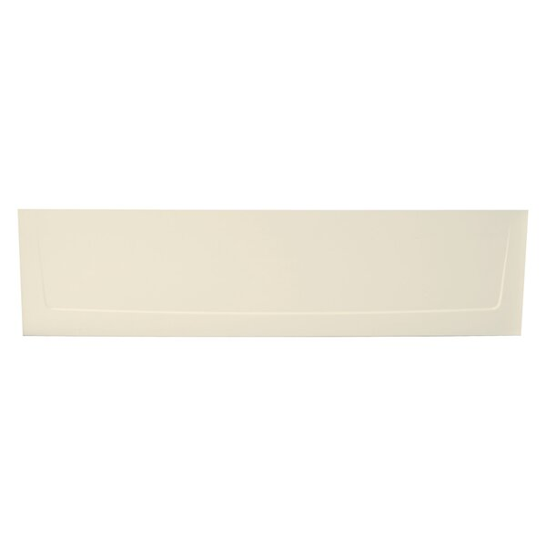 Tranquility 60 Bathtub Apron by Sterling by Kohler