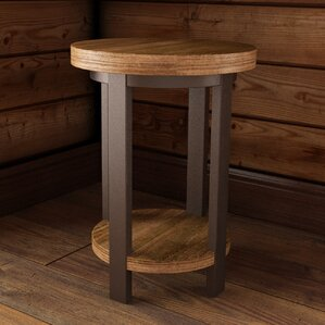 Somers End Table by Loon Peak