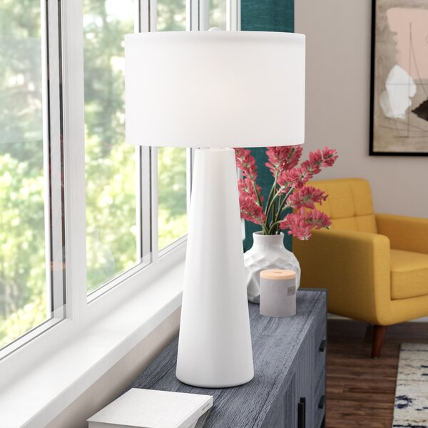 Gehrig 36 Table Lamp by Corrigan Studio