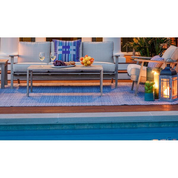 Boykin Solid Wood Coffee Table by Rosecliff Heights