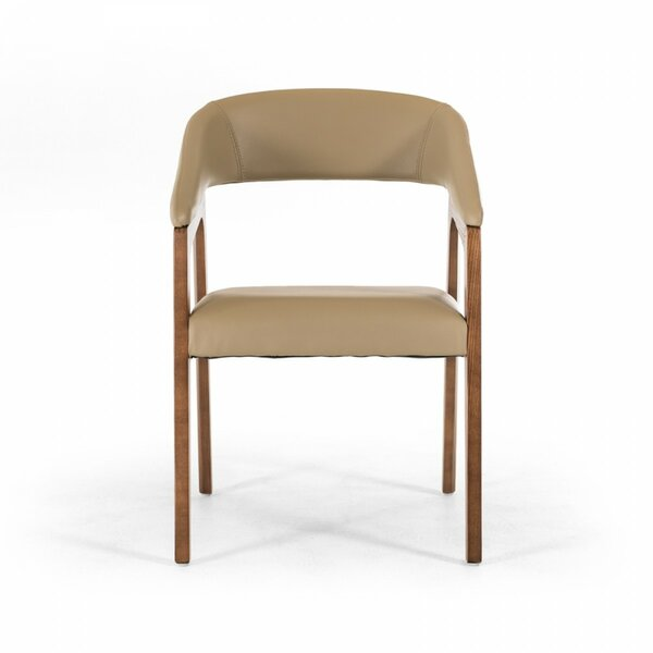Otis Upholstered Dining Chair by Corrigan Studio