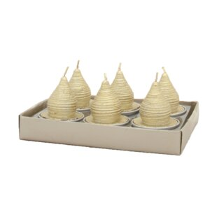 Tea Light Novelty Candle (Set of 6)
