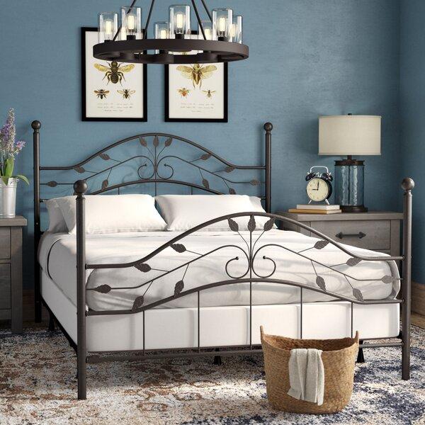 Madawaska Modern Panel Bed by Laurel Foundry Modern Farmhouse