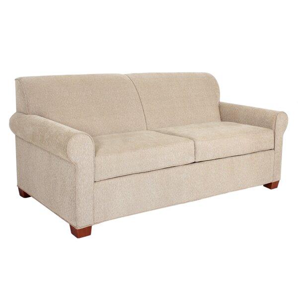 Finn Standard Sofa by Edgecombe Furniture