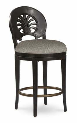 Terri Counter Bar Stool by Bayou Breeze