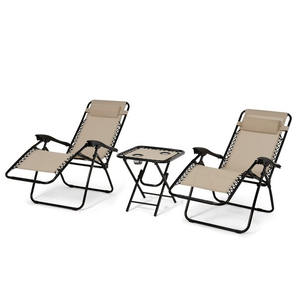 3 Piece Seating Group by RichSeat