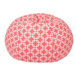Gotcha Small/Toddler Bean Bag Chair by Gold Medal Bean Bags