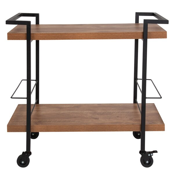 Bembry Bar Cart by Williston Forge Williston Forge